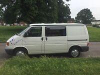 VW camper Van, excellent condition,