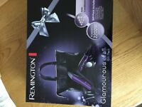 New and Boxed Remington Hairdryer