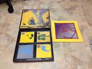 YES - YESYEARS CD BOXED SET