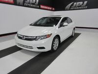Honda Berline Civic EX 2012