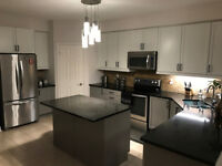 Kitchen Cabinets Refacing - Refinishing (416) 818-9258