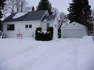 House for sale in Carrot River
