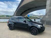 2008 BMW X5 3.0 sd M Sport Auto 4WD 5dr SUV Diesel Automatic