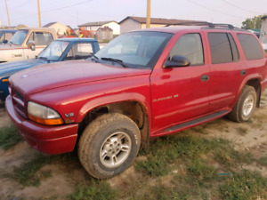 Awesome SUV !!!   OBO