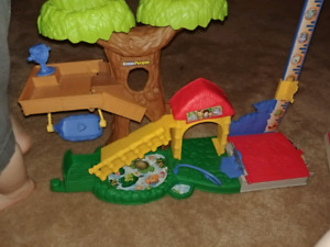 Baby/ toddler toys each priced in info