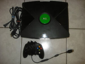 160GB Original Xbox w/Over 10,000 Games!!