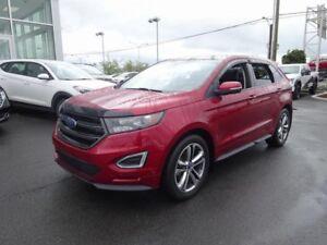 Ford EDGE Sport TOIT+GPS+SUÈDE 2015