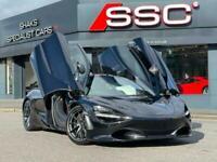 McLaren 720S 4.0T V8 Performance SSG (s/s) 2dr