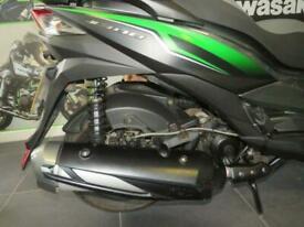 2017 Kawasaki J300 300 ABS (Special Ed)