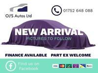 Vauxhall Meriva Design 16V Mpv 1.6 Manual Petrol