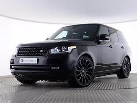 2014 Land Rover Range Rover 4.4 SD V8 Autobiography 5dr (start/stop)