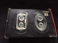 VIBE 6 x 9 speakers