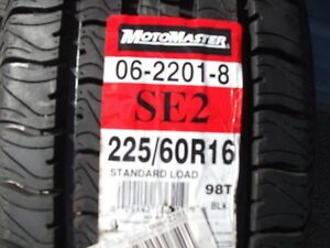 245/55/18   NEW AND USED asorted sizes