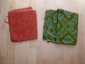 Various NEW Upholstery fabric $ 5 - $ 10 Kitchener / Waterloo Kitchener Area image 2