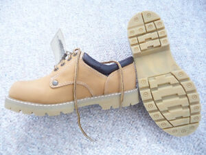 Brand New North Country Oxford Work Shoes - Child's Size 13 London Ontario image 1