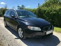 2008 Volvo V70 2.5 T PETROL SE LUX - NEW CAMBELT FITTED Estate Petrol Automatic