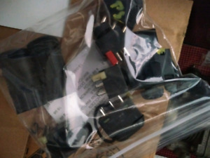 Several parts for 99-04 mustang