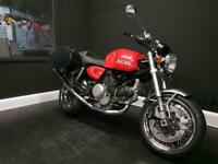 Ducati GT1000 Sport Classic Touring - Rare Bike in great condition