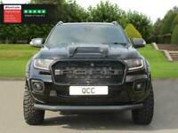 2020 Ford Ranger WILDTRAK ECOBLUE RAPTOR SEEKER NO VAT Auto Pick Up Diesel Autom