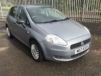2007 Fiat punto 1.2 SOLD SOLD SOLD