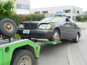 Free Junk Vehicle Removal Call Now 780-999-5901 Edmonton Edmonton Area image 3