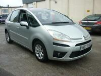 2007 Citroen C4 Picasso 2.0i ( 143hp ) EGS VTR+ Finance Available