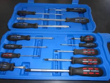 Kincrome ScrewDriver Set