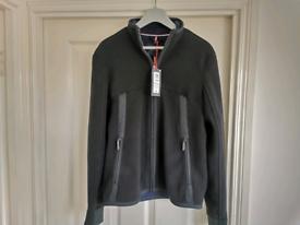 Mens M&S Blue Harbour black jacket BNWT Carrickfergus £10