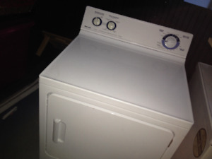 Beaumark 6 Cycles Dryer