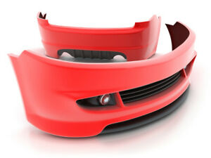 BUMPER fender HOOD mirror HEAD LAMP TAIL liner