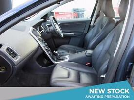 2013 VOLVO XC60 D4 [163] SE Lux Nav 5dr AWD Geartronic