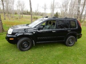 For Sale 2006 Nissan X-trail