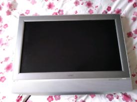 "Toshiba 27"" LCD TV"