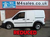 Ford Transit Connect T220 SWB VAN 90PS