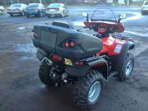 Honda special trail edition West Island Greater Montréal image 4