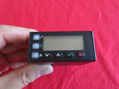 Banner Laser Ranging Displacement Sensor Le550iq