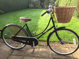 Ladies Pashley Princess Bicycle in Excellent Condtion