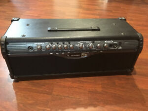 Line 6 Spider II Amp Head
