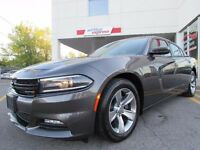 Dodge Charger 4dr Sdn SXT RWD 2015