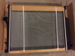 Brand New BMW Z3 M Radiator e36 M3 328i 325i 3 series
