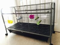 Brand NEW Large cage for birds or rabbits or other animals