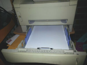 Brother MFC-8600 6-in-1Multifunction printer/scanner/copier/fax North Shore Greater Vancouver Area image 2