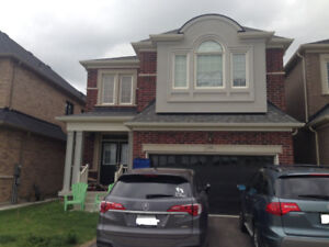 Five  Bedroom Detached House on Mississauga Road/ Steeles Ave