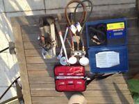 Aircon tools