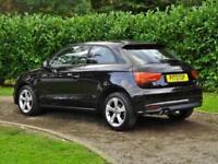 Audi A1 1.4 Tfsi Sport 3dr PETROL MANUAL 2016/16