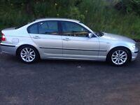 BMW 320 d se 2005 diesel like golf focus audi