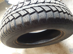 215 60R16 95s winter tires