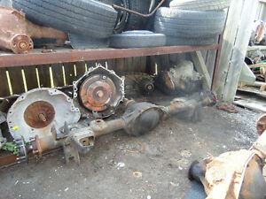 410 rear differential gm/gmc/buick