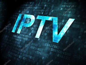 NEW BEST IPTV SERVICE - NO FREEZING