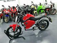 VMOTO SOCO TS 1200 R ---------- WE ACCEPT PART EXCHANGE